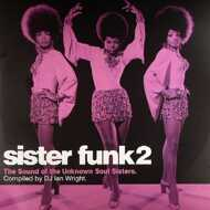 Various - Sister Funk2 - The Sound Of The Unknown Soul Sisters