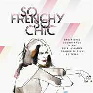 Various - So Frenchy So Chic 2014