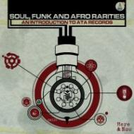 Various - Soul, Funk And Afro Rarities