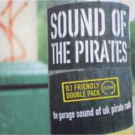 Various - Sound Of The Pirates