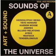 Various - Sounds Of The Universe - Art + Sound (Record A)