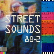 Various - Street Sounds 88-2