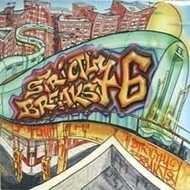 Various - Strictly Breaks Volume 6