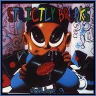 Various - Strictly Breaks Volume 9