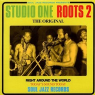 Various - Studio One Roots 2