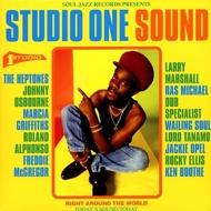 Various - Studio One Sound