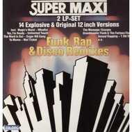 Various - Super Maxi