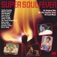 Various - Super Soul Fever