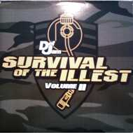 Various - Survival Of The Illest Vol. 2