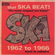 Various - That Ska Beat-1962-1966