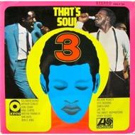 Various - That's Soul Vol.3