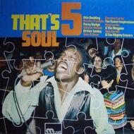 Various - That's Soul Vol.5