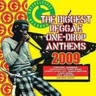 Various - The Biggest Reggae One-Drop Anthems 2015