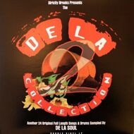 Various - The De La Collection Vol. 2