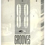Various - The Grooves - June 88