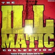 Various - The Illmatic Collection - Original Songs Sampled By Nas