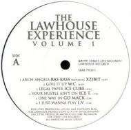 Various - The Lawhouse Experience, Volume 1