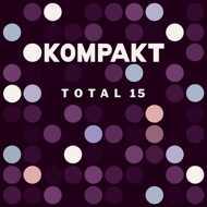 Various - Total 15 (Kompakt)