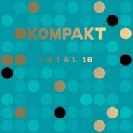 Various - Total 16 (Kompakt)