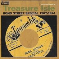 Various - Treasure Isle Bond Street Special 1967-1974