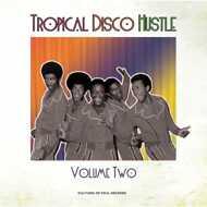 Various - Tropical Disco Hustle (Volume Two)