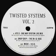Various - Twisted Systems Vol. 2