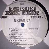 Various - X-Mix Urban Series 67