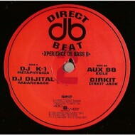 Various - Xperience De Bass II