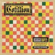 Various - Cotillion Soul 45s 1968-1970
