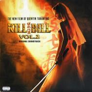 Various - Kill Bill Vol. 2 (Soundtrack / O.S.T.)