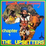 The Upsetters & Lee Scratch Perry - Scratch And Company - Chapter 1 The Upsetters