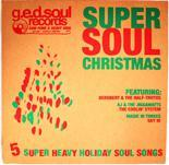 Various - Super Soul Christmas EP