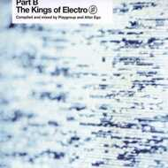 Various - The Kings Of Electro Part B