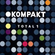 Various - Total 1 (Kompakt)