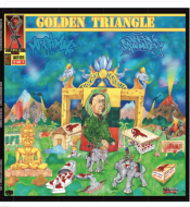 MF Grimm & Drasar Monumental - Good Morning Vietnam Volume 2: The Golden Triangle