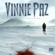 Vinnie Paz (Jedi Mind Tricks) - Season of the Assassin
