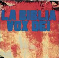 Vox Dei - La Biblia (Deluxe Edition)