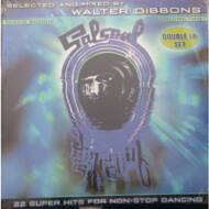 Walter Gibbons - Disco Boogie - Volume Two