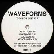 Waveforms - Sector One E.P.