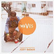 Joey Bada$$ (Joey Badass) - Waves (New Version) (Orange Vinyl)