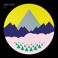 Wax Stag - II