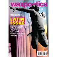 Waxpoetics - Issue 49