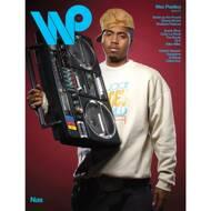 Waxpoetics - Issue 51 (Nas / Danny Brown Cover)