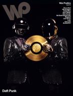 Waxpoetics - Issue 55 (Daft Punk / De La Soul)