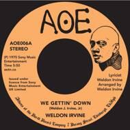 Weldon Irvine - We Gettin' Down