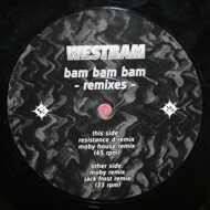 Westbam - Bam Bam Bam (Remixes)