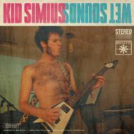 Kid Simius - Wet Sounds