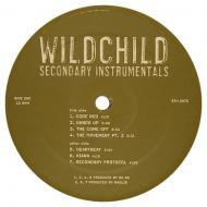 Wildchild - Secondary Instrumentals