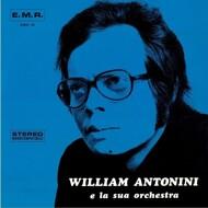 William Antonini - William Antonini E La Sua Orchestra