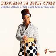 Nicole Willis & The Soul Investigators - Happiness In Every Style